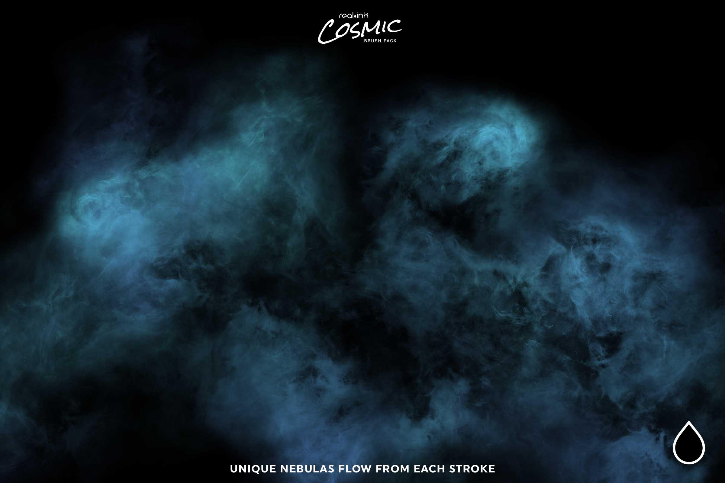 Swirling Nebula