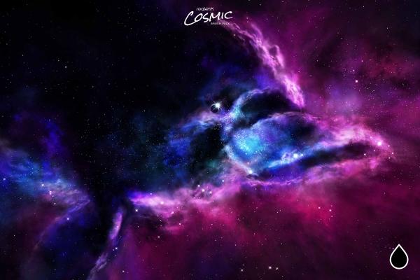 Cosmic Platypus
