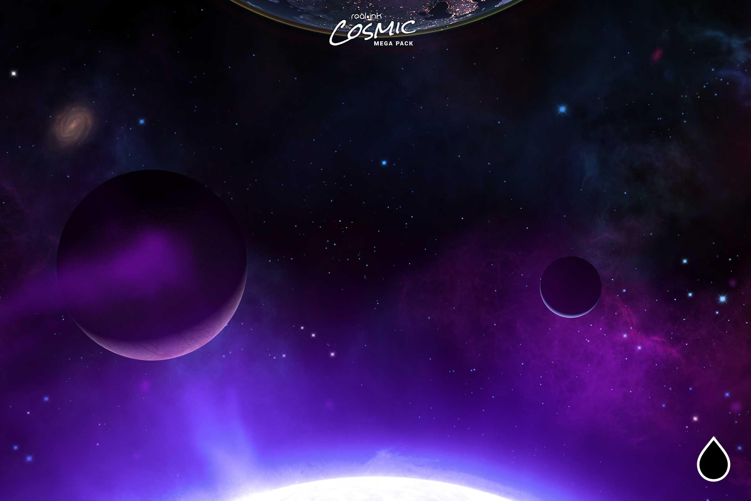 Cosmic Ultraviolet