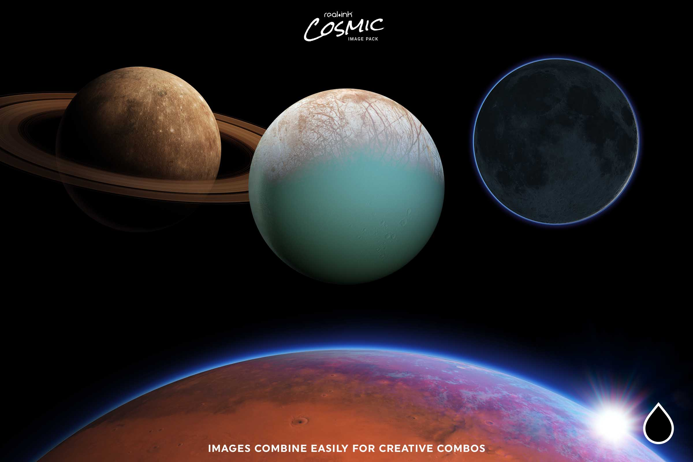 Planet Combos